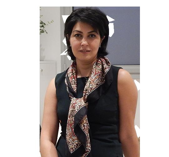 Sara Tafazzoli